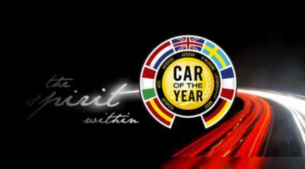 """سيارات تتنافس على لقب """"سيارة السنة 2015"""""""