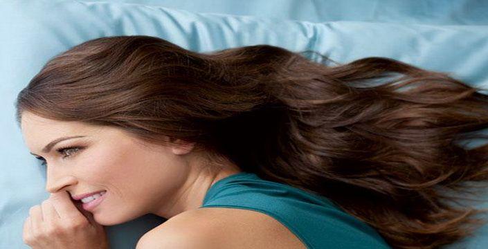 نصائح لحماية شعرك من التساقط أثناء تغيير الفصول
