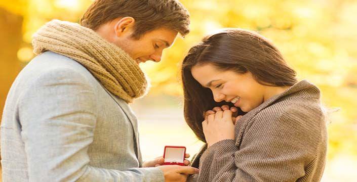 كيف يتصرف الأهل عندما يأخذ الابن قرار الزواج ؟