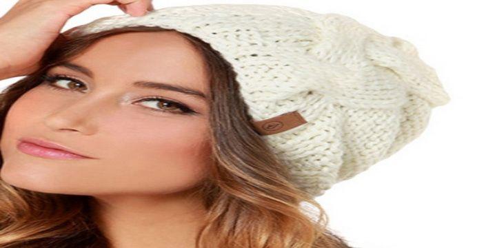 تألقي بمجموعة مميزة من القبعات فى فصل الشتاء