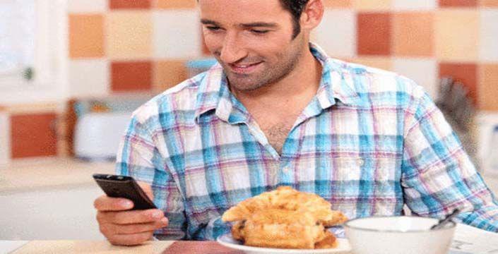 تطبيق جديد من أندرويد يراقب حميتك الغذائية ويحذرك إن تخطيتها