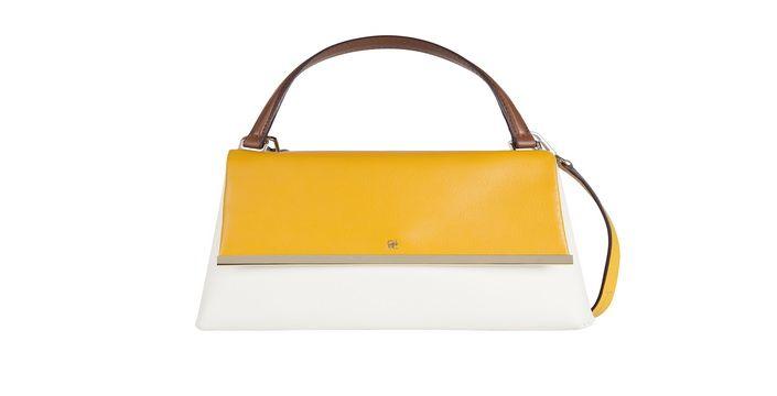 حقائب نسائية بألوان مميزة لربيع 2015