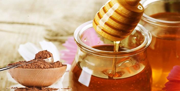 مشروب العسل والقرفة لخسارة 3 كيلو اسبوعياً