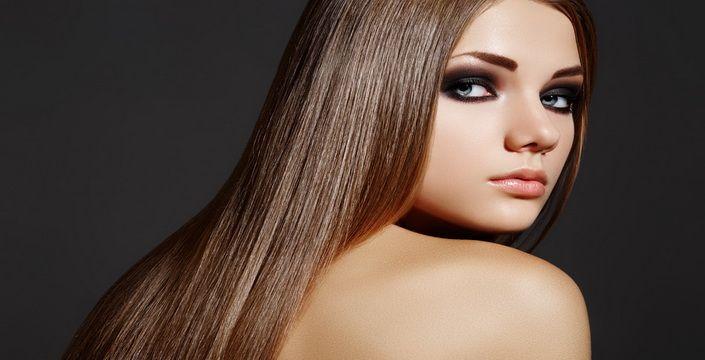 اقوي الوصفات الطبيعية لعلاج الشعر التالف والجاف