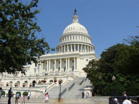 """الكونجرس أهم معالم العاصمة.. واشنطن """"دي. سي"""""""