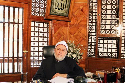 د. علي جمعة: التأمين على الحياة اختلف فيه الناس