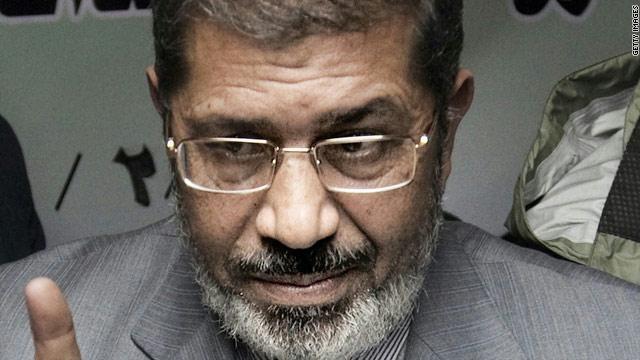 حظر النشر في قضية تزوير الانتخابات الرئاسية لصالح مرسي